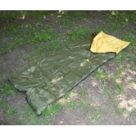 Спален чувал подходящ за употреба в палатка или на открито
