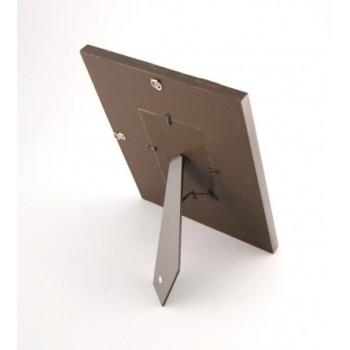 Декоративна дървена рамка винтидж стил - 30х25см