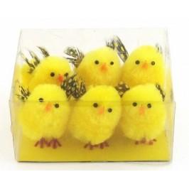 Декоративни пиленца