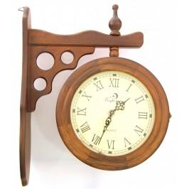 Декоративен ретро часовник - 21см