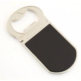 Сувенирна магнитна отварачка - метал - изглед от Несебър