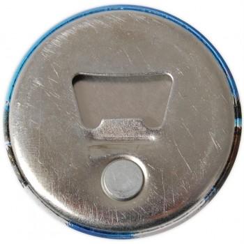 Сувенирна фигурка с магнит и отварачка - Жеравна