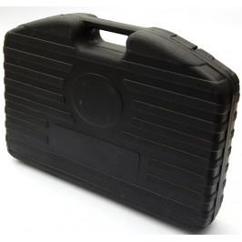 Комплект метални прибори за барбекю в PVC куфар за компактно и лесно пренасяне и съхранение