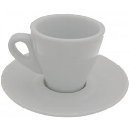 Комплект от 6бр порцеланови чаши