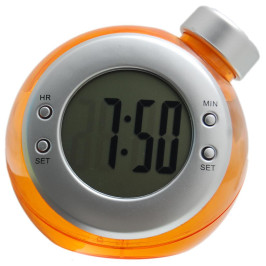Екологичен настолен часовник с красив дизайн