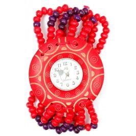 Дамски ръчен часовник с елегантен дизайн