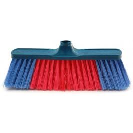 Цветна PVC метла без дръжка