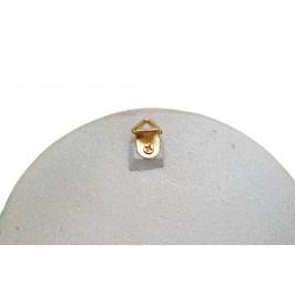 Релефна сувенирна чинийка - Троянски манастир