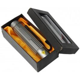 Метален светодиоден фенер