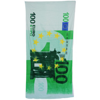 Плажна хавлия - 100 евро