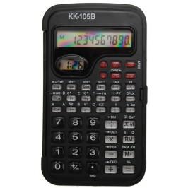 Електронен калкулатор с капак