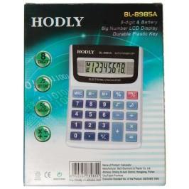 Електронен калкулатор