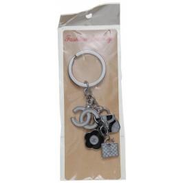 Сувенирен метален ключодържател - четири различни фигурки