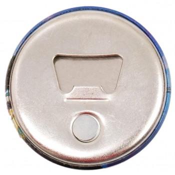 Сувенирна фигурка с магнит и отварачка - провлакът в Несебър