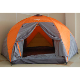 Палатка за десет човека