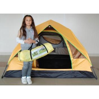 Палатка за четири човека