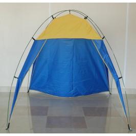 Палатка навес отворена от три страни