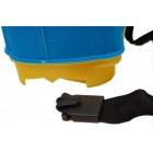Комплект за градина - електрически тример и лозарска пръскачка