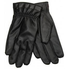 Меки и удобни мъжки ръкавици от еко кожа с подплата