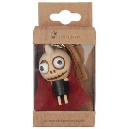 Аксесоар за GSM - дървена кукла - горски дух
