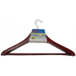 Дървена закачалка за дрехи