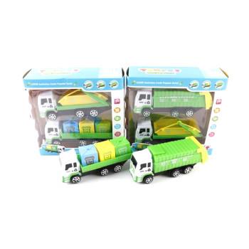 Товарни камиончета