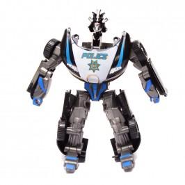 """Трансформиращ се робот в полицейска кола - """"Speed car"""""""