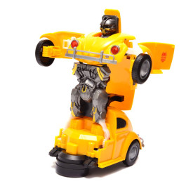 "Трансформиращ се робот в кола - ""Robot cars"""