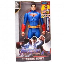 """Светеща екшън фигура - """"Superman"""""""