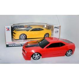 Спортна кола с дистанционно на батерии