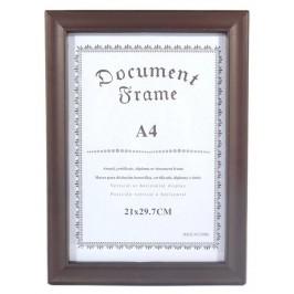 Красива рамка за документи