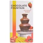 Фонтан за шоколад - уникален подарък