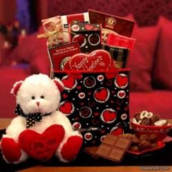 Идеи за подарък за Свети Валентин за жена