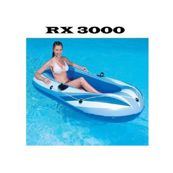 Надуваема лодка Bestway RX 3000