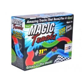 Светеща писта със светеща количка MAGIC TRACK