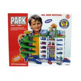 Паркинг - подарък за деца