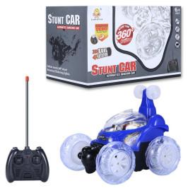 """Stunt car  - бъги с дистанционно управление  """"Лудата кола"""""""