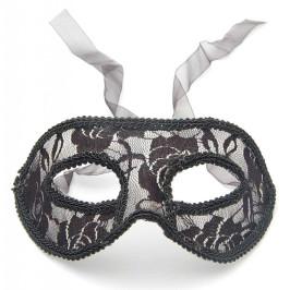 Декоративна маска - тип домино от дантела