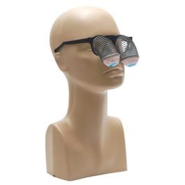 Парти артикул - очила с падащи очи