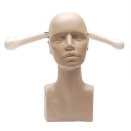 Парти артикул - кокал през главата, изработен от PVC материал