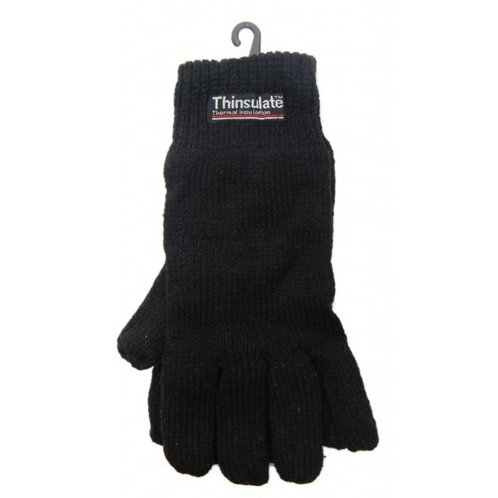 Топли и удобни ръкавици с еластичен маншет