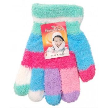 Меки и удобни ръкавици с еластичен маншет