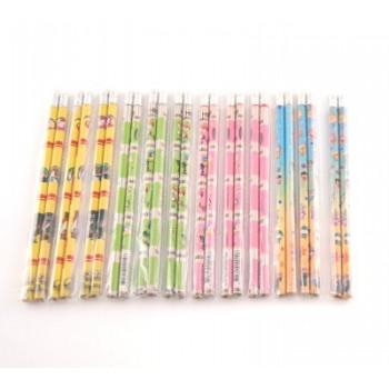 Моливи за писане HB - 24 бр оя