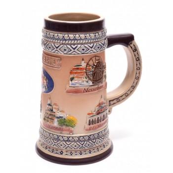 Сувенирна порцеланова чаша