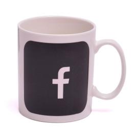 Магическа порцеланова чаша с декорация - Facebook
