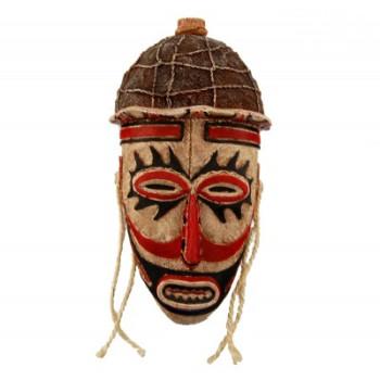 Сувенирна маска за окачване - 30х15см
