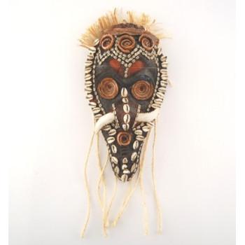 Сувенирна маска за окачване - 26х13см