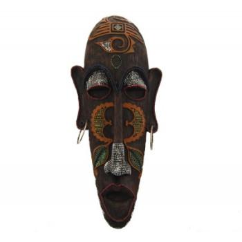 Сувенирна маска за окачване - 35х15см