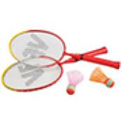 Федербал и тенис игри