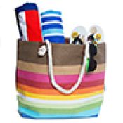Плажни чанти и портмонета